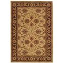 "Oriental Weavers Allure 6' 7"" X  9' 6"" Rug - Item Number: AL08F1)"