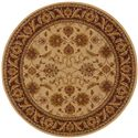 "Oriental Weavers Allure 7' 8"" Rug - Item Number: AL08F1R"