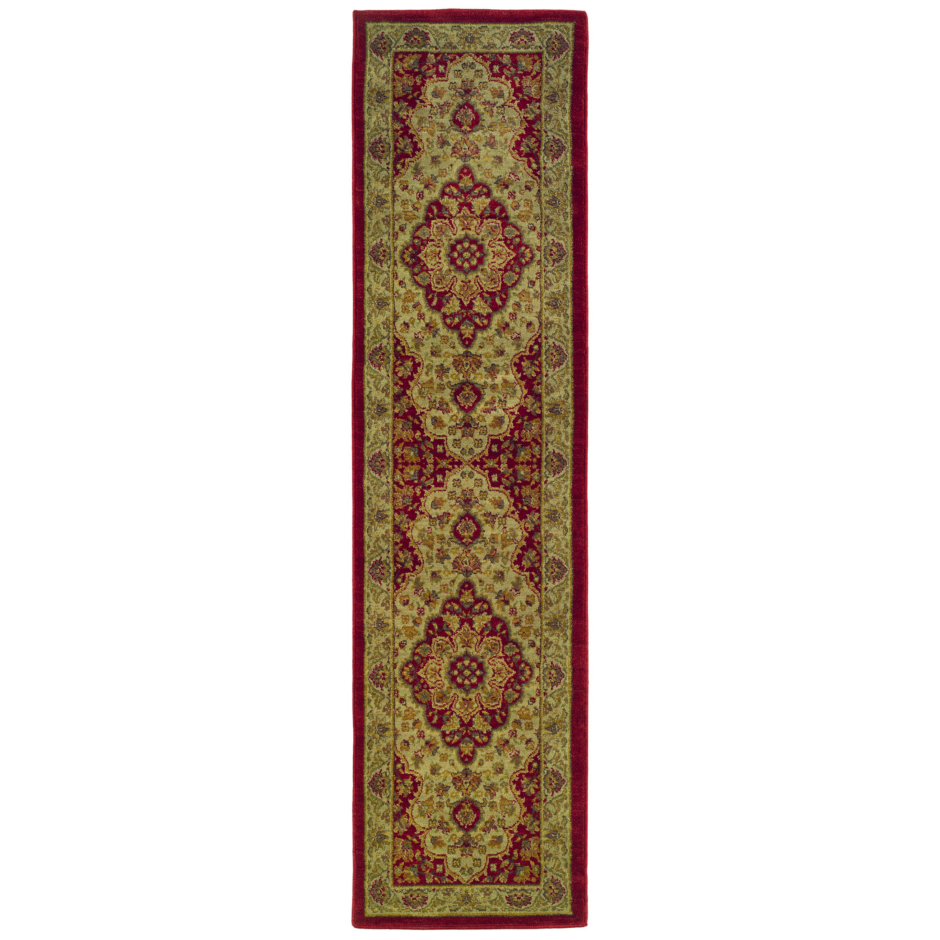 """Oriental Weavers Allure 1'11"""" X  3' 3"""" Rug - Item Number: AL11D12"""