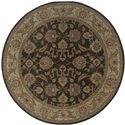 """Oriental Weavers Allure 7' 8"""" Rug - Item Number: AL12B1R"""