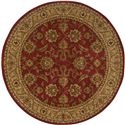 "Oriental Weavers Allure 7' 8"" Rug - Item Number: AL12D1R"