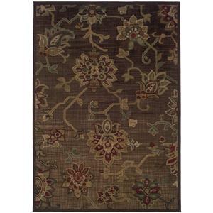 """Oriental Weavers Allure 1'11"""" X  7' 6"""" Rug"""