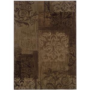 """Oriental Weavers Allure 3'10"""" X  5' 5"""" Rug"""