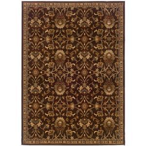 """Oriental Weavers Amelia 8' 2"""" X 10' 0"""" Rug"""