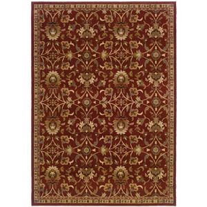 """Oriental Weavers Amelia 9'10"""" X 12' 9"""" Rug"""