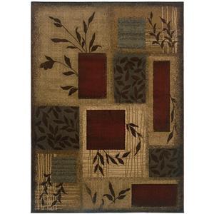 """Oriental Weavers Amelia 2' 6"""" X  4' 5"""" Rug"""