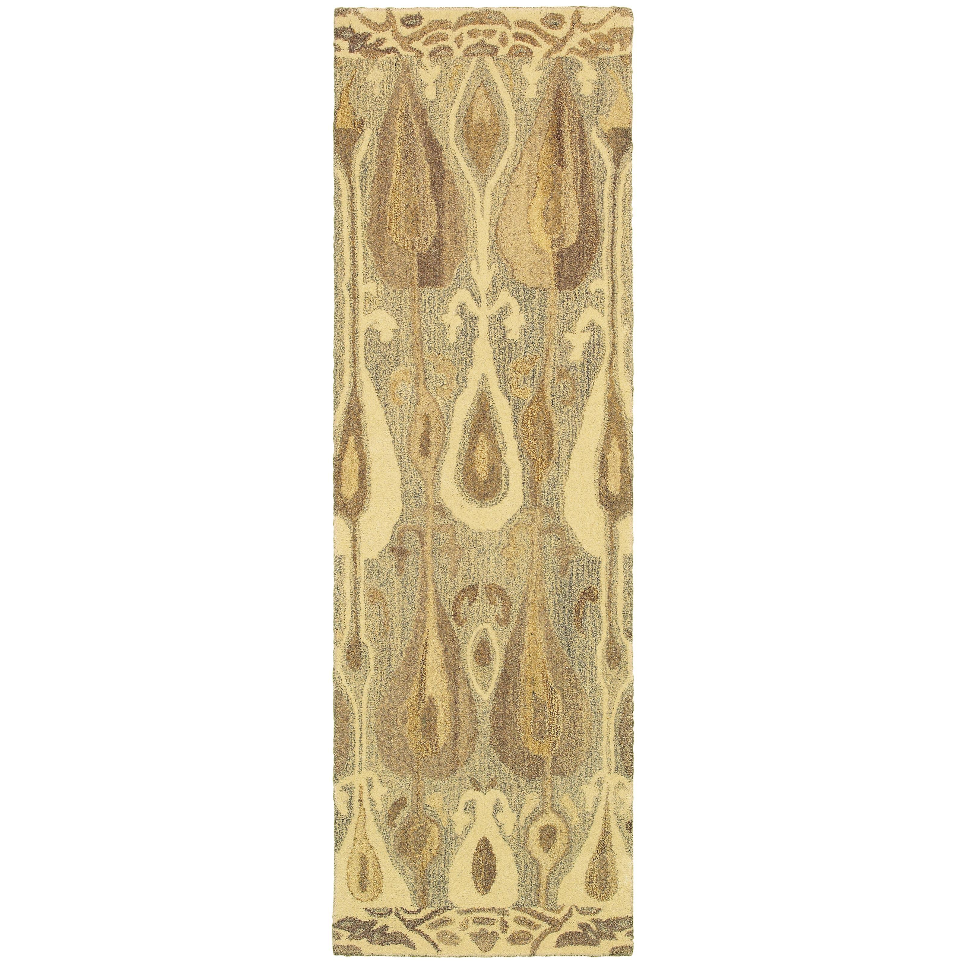 "Oriental Weavers Anastasia 2' 6"" X  8' 0"" Rug - Item Number: A68000076244ST"