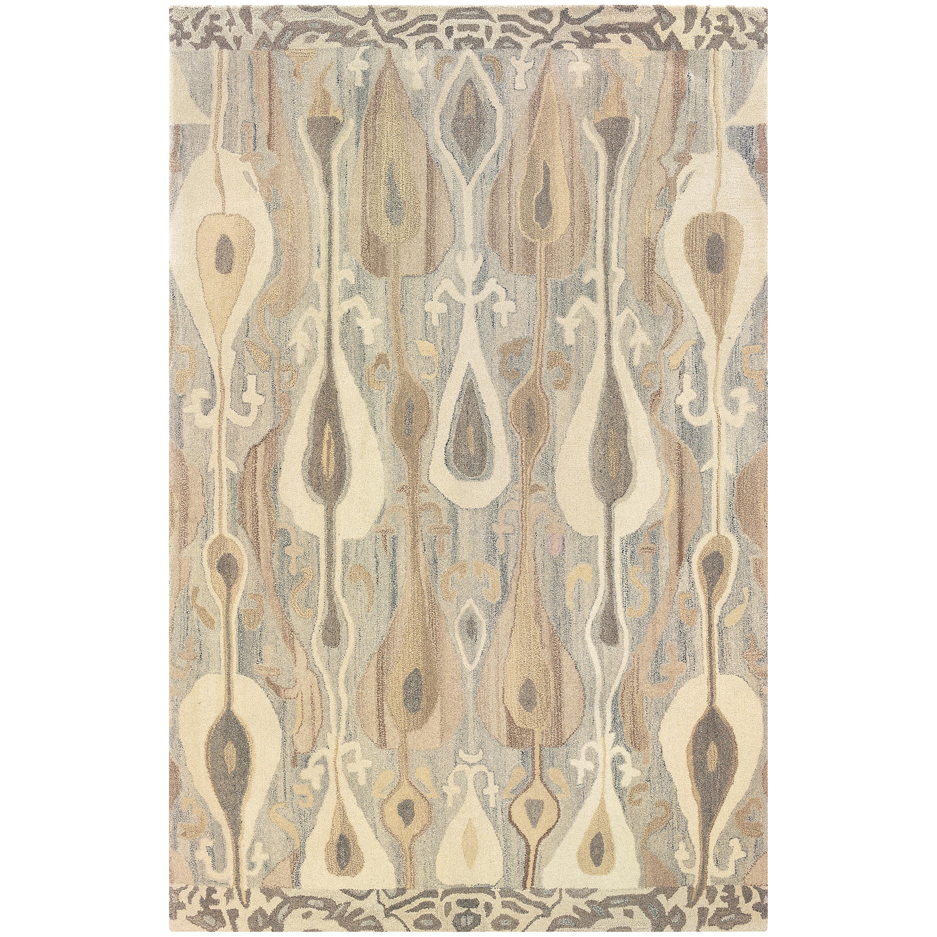 "Oriental Weavers Anastasia 5' 0"" X  8' 0"" Rug - Item Number: A68000152244ST"