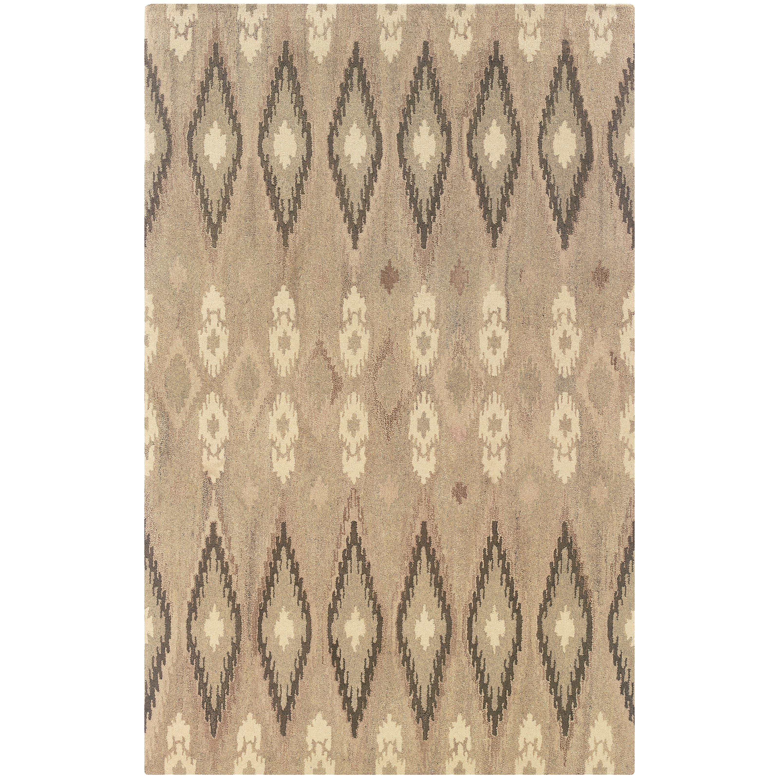 "Oriental Weavers Anastasia 3' 6"" X  5' 6"" Rug - Item Number: A68001107168ST"