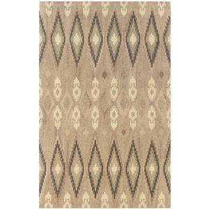 """Oriental Weavers Anastasia 3' 6"""" X  5' 6"""" Rug"""