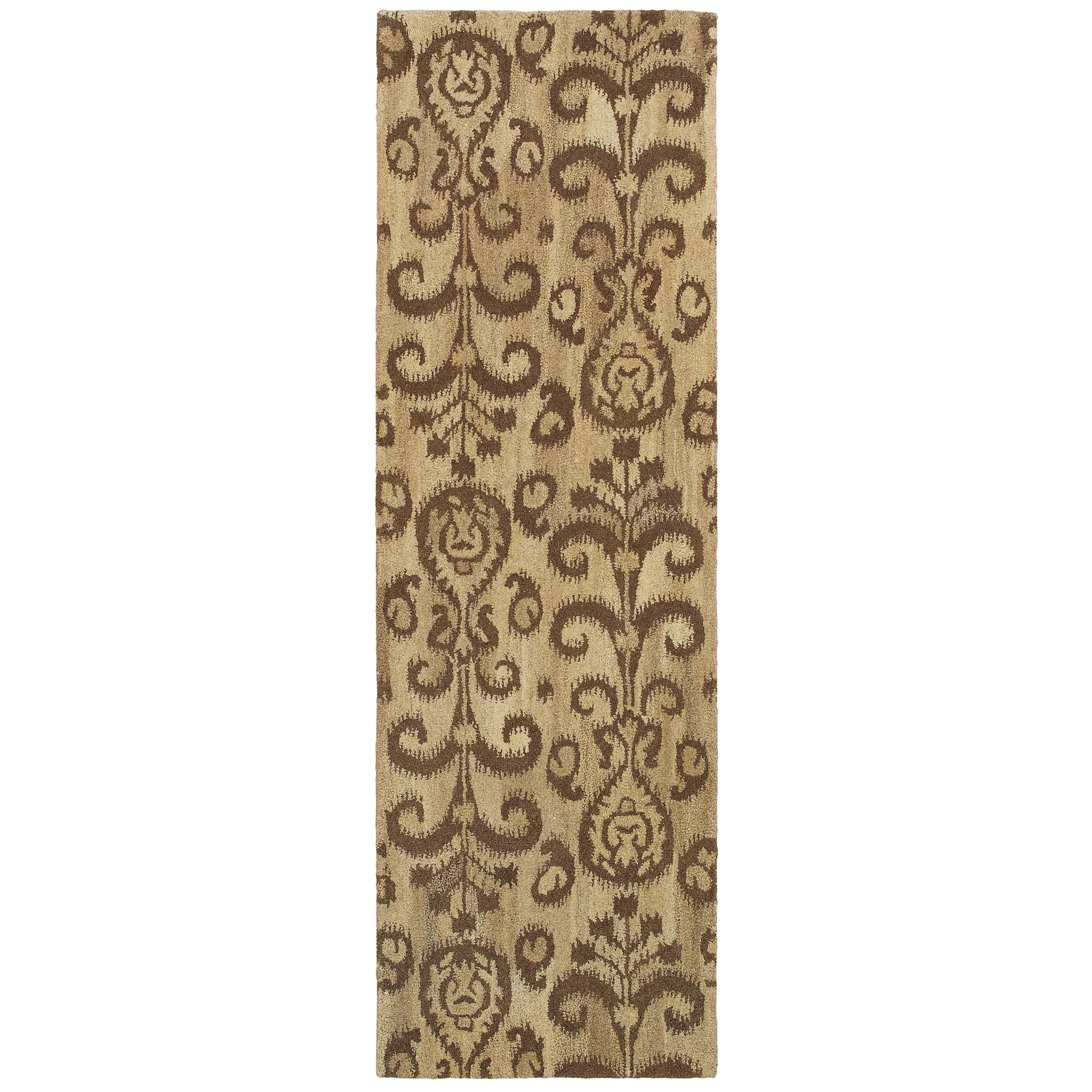 "Oriental Weavers Anastasia 2' 6"" X  8' 0"" Rug - Item Number: A68002076244ST"
