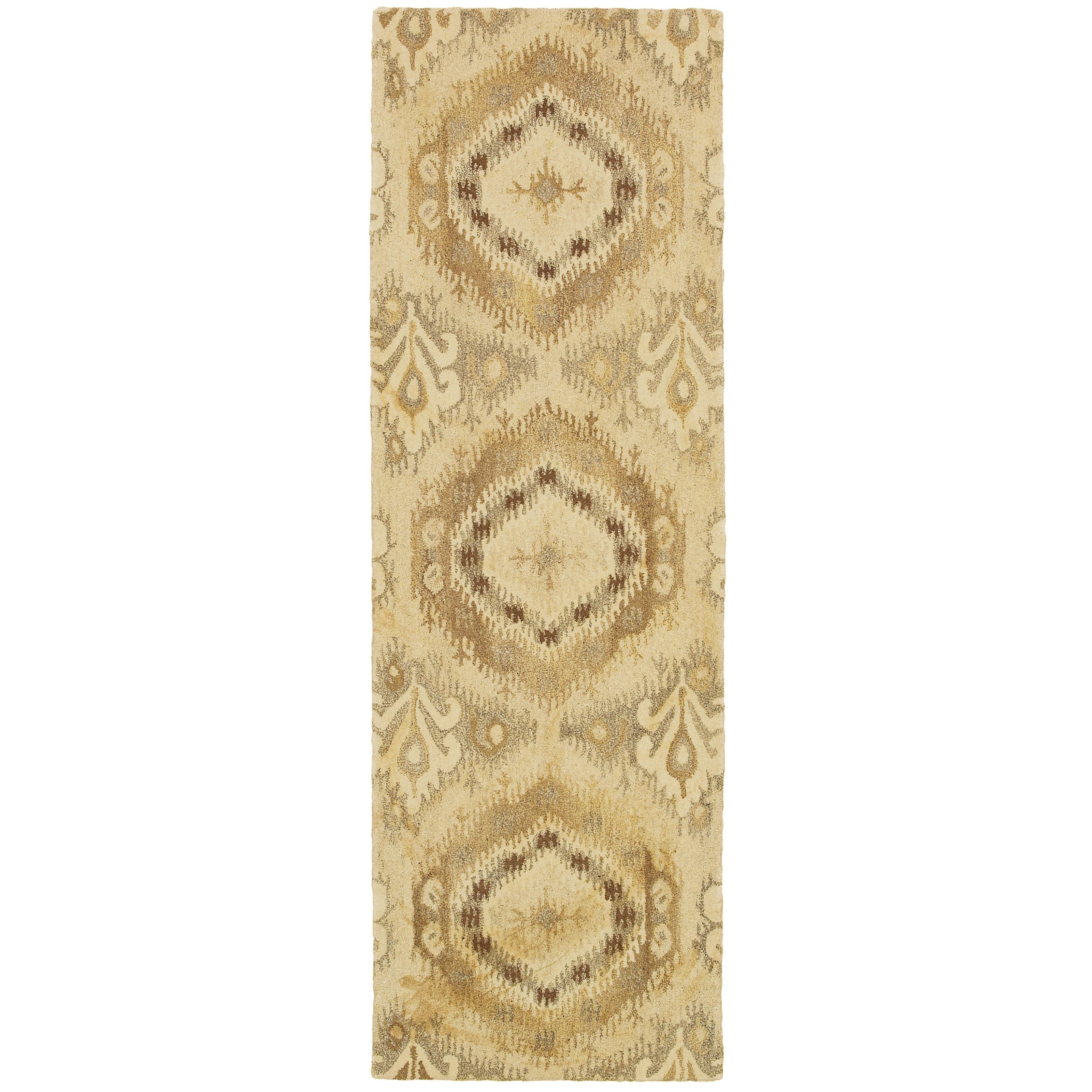 "Oriental Weavers Anastasia 2' 6"" X  8' 0"" Rug - Item Number: A68003076244ST"