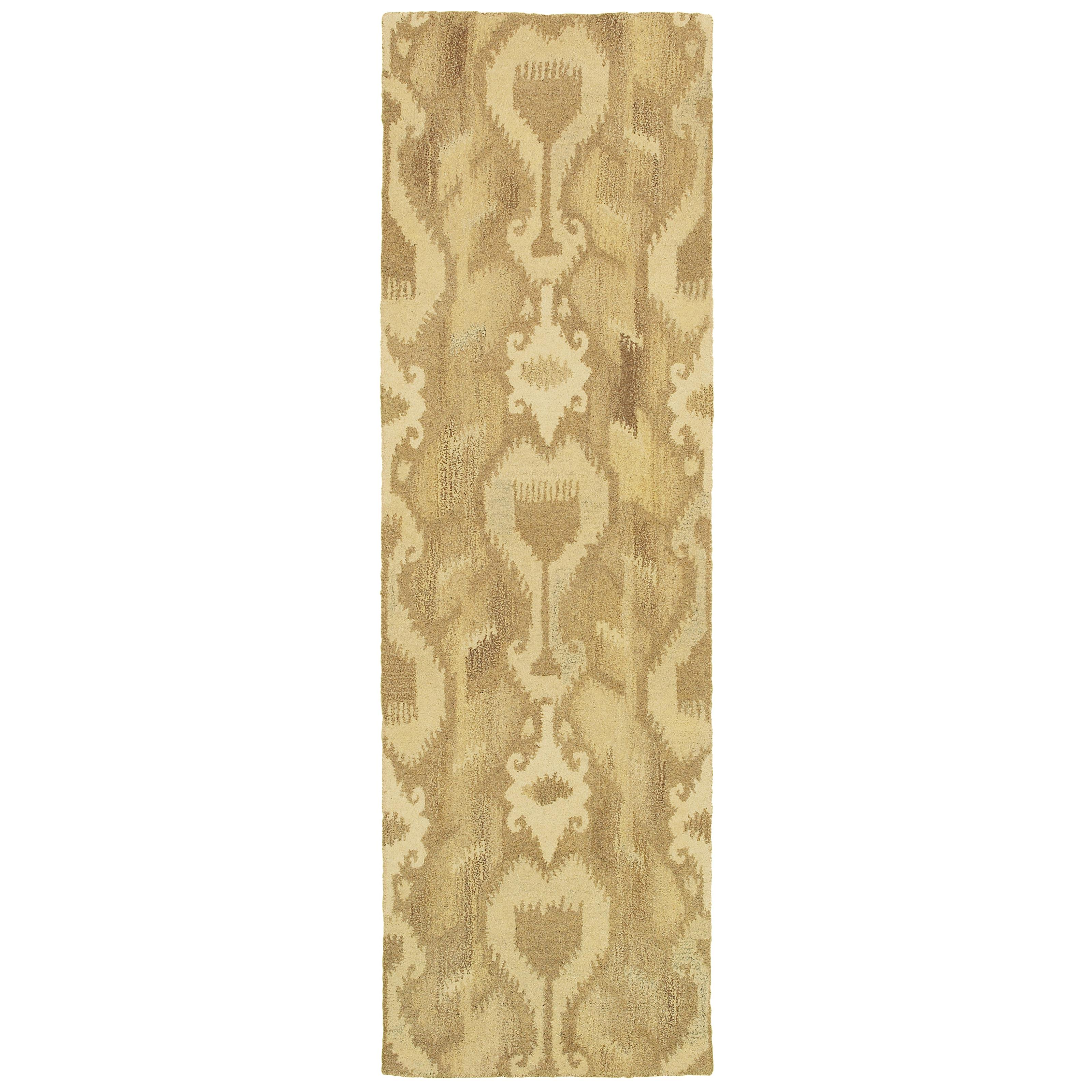 "Anastasia 2' 6"" X  8' 0"" Rug by Oriental Weavers at Steger's Furniture"