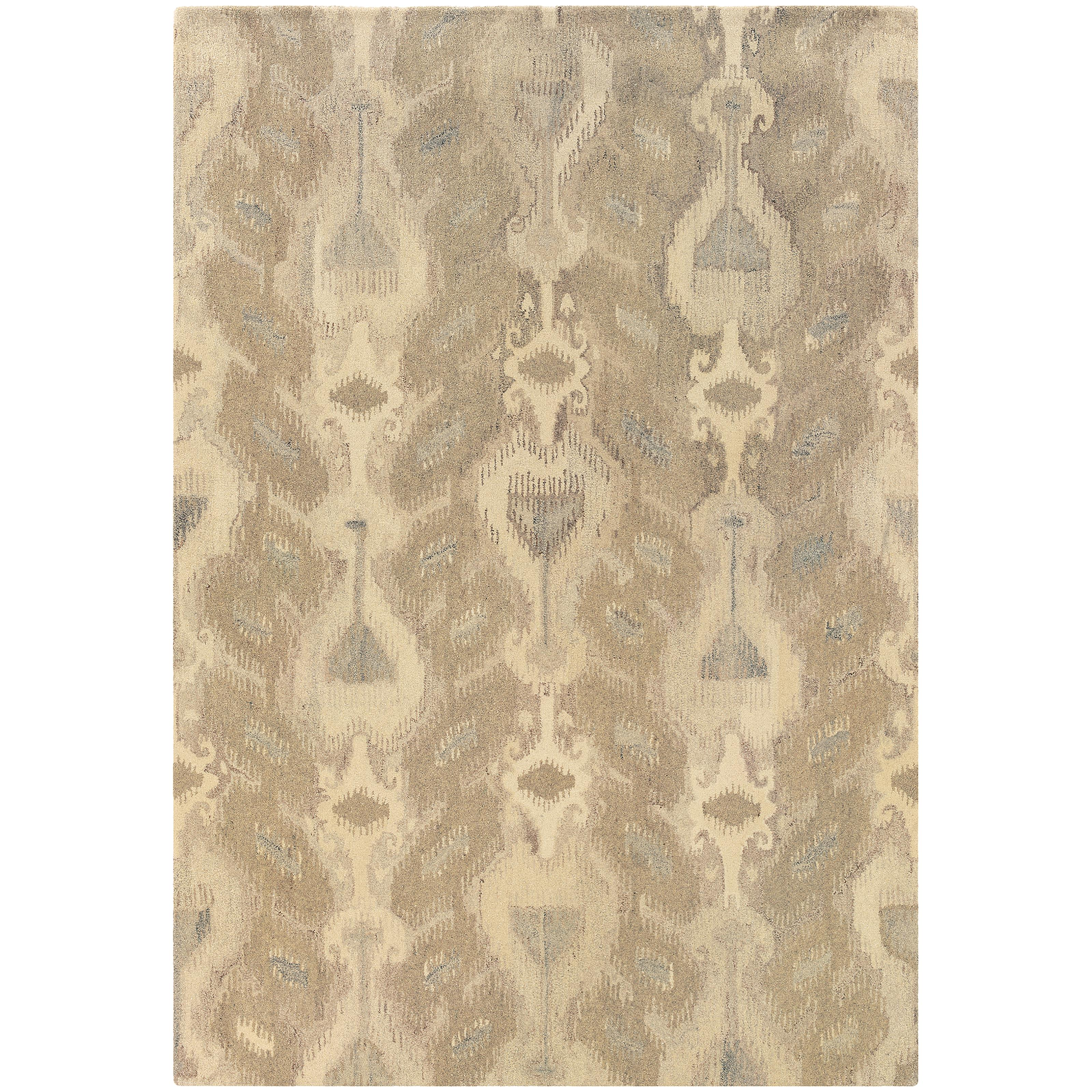 "Oriental Weavers Anastasia 3' 6"" X  5' 6"" Rug - Item Number: A68004107168ST"