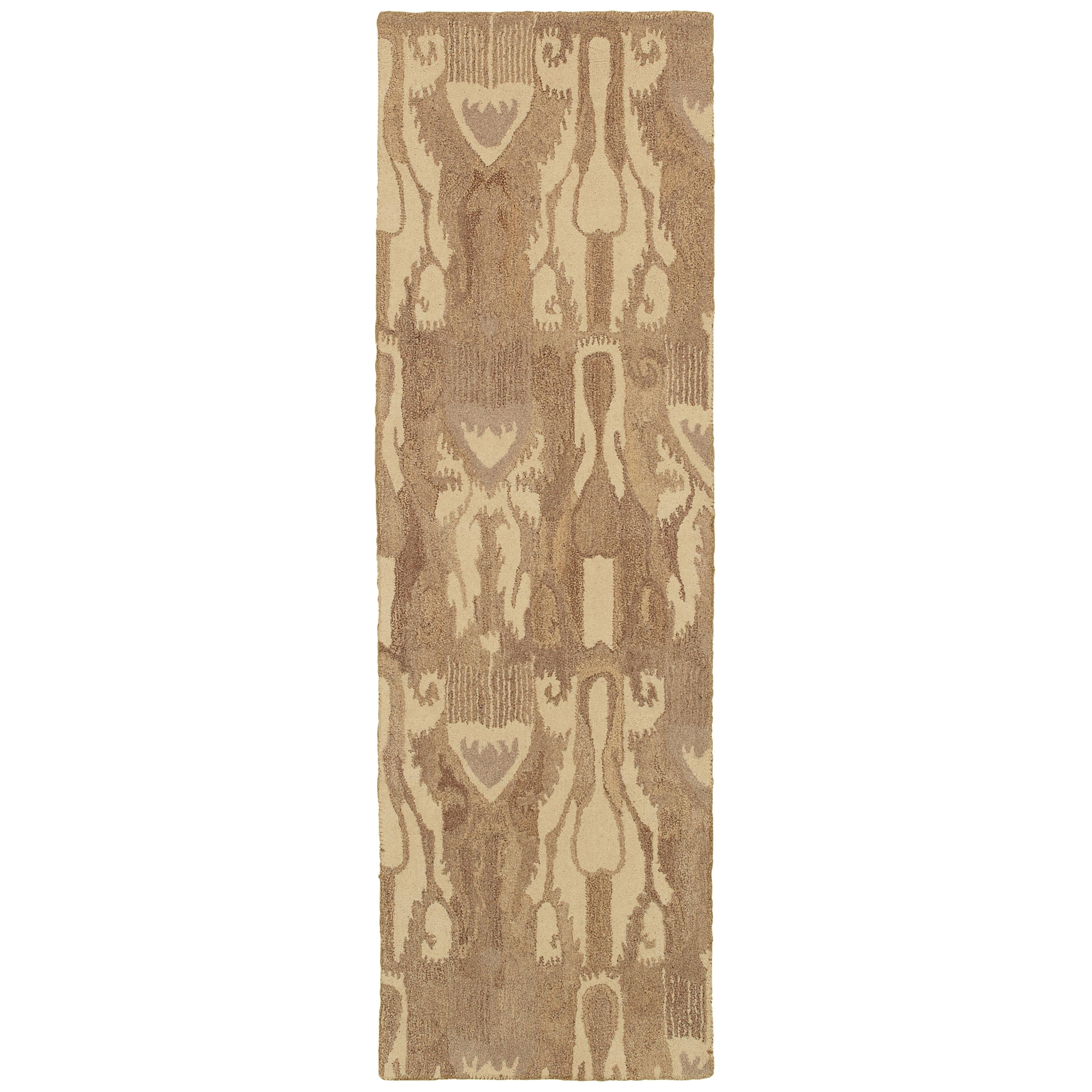 "Oriental Weavers Anastasia 2' 6"" X  8' 0"" Rug - Item Number: A68005076244ST"