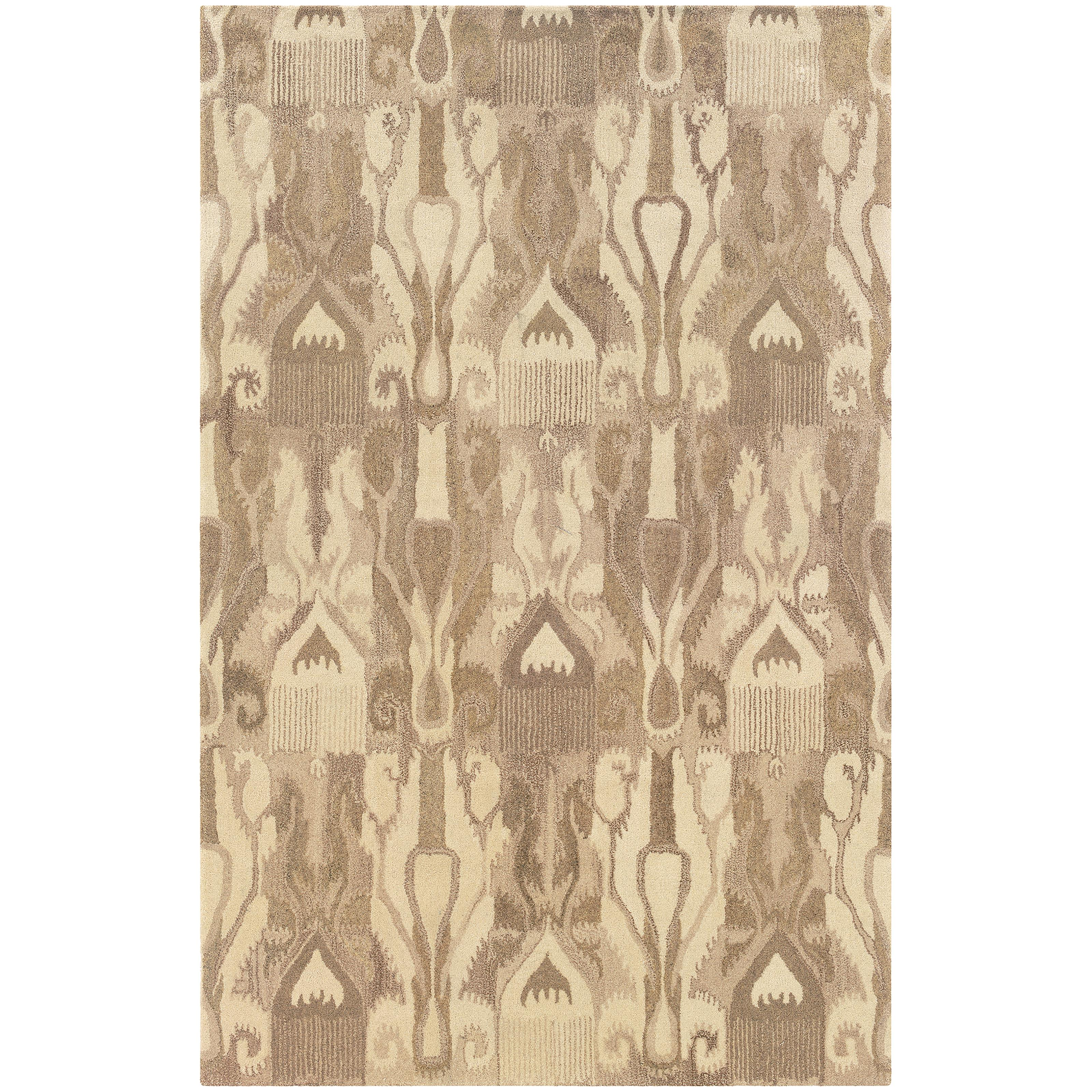 "Oriental Weavers Anastasia 5' 0"" X  8' 0"" Rug - Item Number: A68005152244ST"