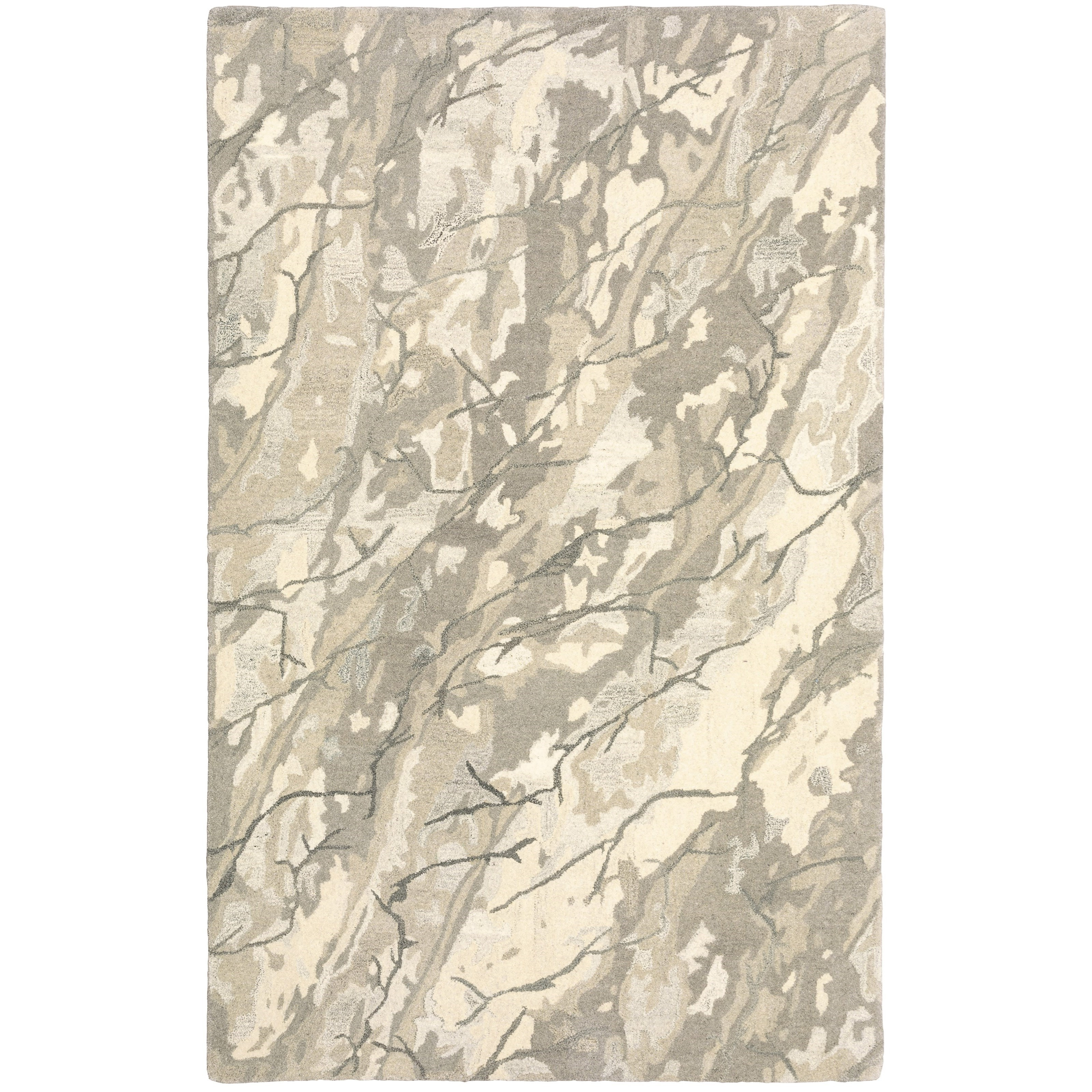 """Anastasia 3' 6"""" X  5' 6"""" Rectangle Rug by Oriental Weavers at Steger's Furniture"""
