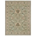 "Oriental Weavers Anatolia 7'10"" X 10'10"" Rectangle Rug - Item Number: ANA1331A710X1010"