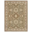 "Oriental Weavers Anatolia 3'10"" X  5' 5"" Rectangle Rug - Item Number: ANA1331H310X55"