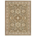 "Oriental Weavers Anatolia 6' 7"" X  9' 6"" Rectangle Rug - Item Number: ANA1331H67X96"