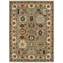 "Oriental Weavers Anatolia 5' 3"" X  7' 6"" Rectangle Rug - Item Number: ANA530U53X76"