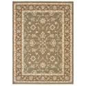 "Oriental Weavers Anatolia 3'10"" X  5' 5"" Rectangle Rug - Item Number: ANA561W310X55"
