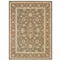 "Oriental Weavers Anatolia 6' 7"" X  9' 6"" Rectangle Rug - Item Number: ANA561W67X96"