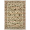 "Oriental Weavers Anatolia 7'10"" X 10'10"" Rectangle Rug - Item Number: ANA8020J710X1010"