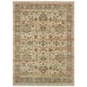 "Oriental Weavers Anatolia 9'10"" X 12'10"" Rectangle Rug - Item Number: ANA8020J910X1210"