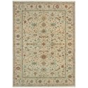 "Oriental Weavers Anatolia 3'10"" X  5' 5"" Rectangle Rug - Item Number: ANA91L310X55"