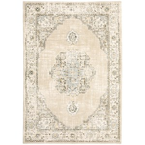 "8' 6"" X 11' 7"" Rectangle Rug"