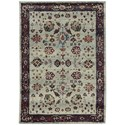 """Oriental Weavers Andorra 10' 0"""" X 13' 2"""" Rectangle Rug - Item Number: AND6842D10X132"""