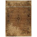"""Oriental Weavers Andorra 10' 0"""" X 13' 2"""" Rectangle Rug - Item Number: AND6845D10X132"""