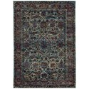 """Oriental Weavers Andorra 10' 0"""" X 13' 2"""" Rectangle Rug - Item Number: AND6846B10X132"""