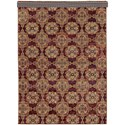 """Oriental Weavers Andorra 10' 0"""" X 13' 2"""" Rectangle Rug - Item Number: AND6883A10X132"""