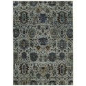 """Oriental Weavers Andorra 10' 0"""" X 13' 2"""" Rectangle Rug - Item Number: AND7120A10X132"""