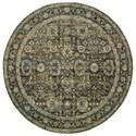 "Oriental Weavers Andorra 7'10"" Round Rug - Item Number: AND7125C710ROUND"