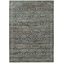 "Oriental Weavers Andorra 10' 0"" X 13' 2"" Rectangle Rug - Item Number: AND7127A10X132"