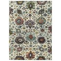 """Oriental Weavers Andorra 10' 0"""" X 13' 2"""" Rectangle Rug - Item Number: AND7129A10X132"""