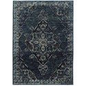 """Oriental Weavers Andorra 10' 0"""" X 13' 2"""" Rectangle Rug - Item Number: AND7135F10X132"""