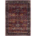 """Oriental Weavers Andorra 10' 0"""" X 13' 2"""" Rectangle Rug - Item Number: AND7153A10X132"""