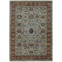 "Oriental Weavers Andorra 10' 0"" X 13' 2"" Rectangle Rug - Item Number: AND7155A10X132"