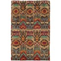 """Oriental Weavers Ansley  8' 0"""" X 10' 0"""" Rectangle Rug - Item Number: ANS509028X10"""