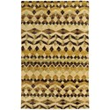 "Oriental Weavers Ansley  10' 0"" X 13' 0"" Rectangle Rug - Item Number: ANS5090610X13"