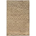 "Oriental Weavers Ansley  8' 0"" X 10' 0"" Rectangle Rug - Item Number: ANS509078X10"
