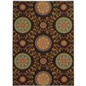 """Oriental Weavers Arabella 6' 7"""" X  9' 3"""" Rug - Item Number: A15757200280ST"""