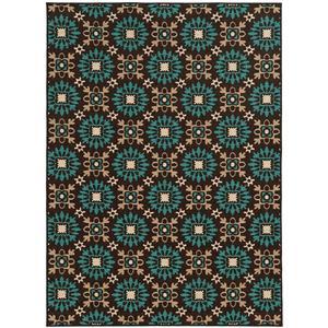 """Oriental Weavers Arabella 2' 2"""" X  3' 9"""" Rug"""