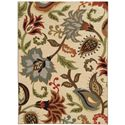 "Oriental Weavers Arabella 7'10"" X 10' 0"" Rug - Item Number: A15927240305ST"