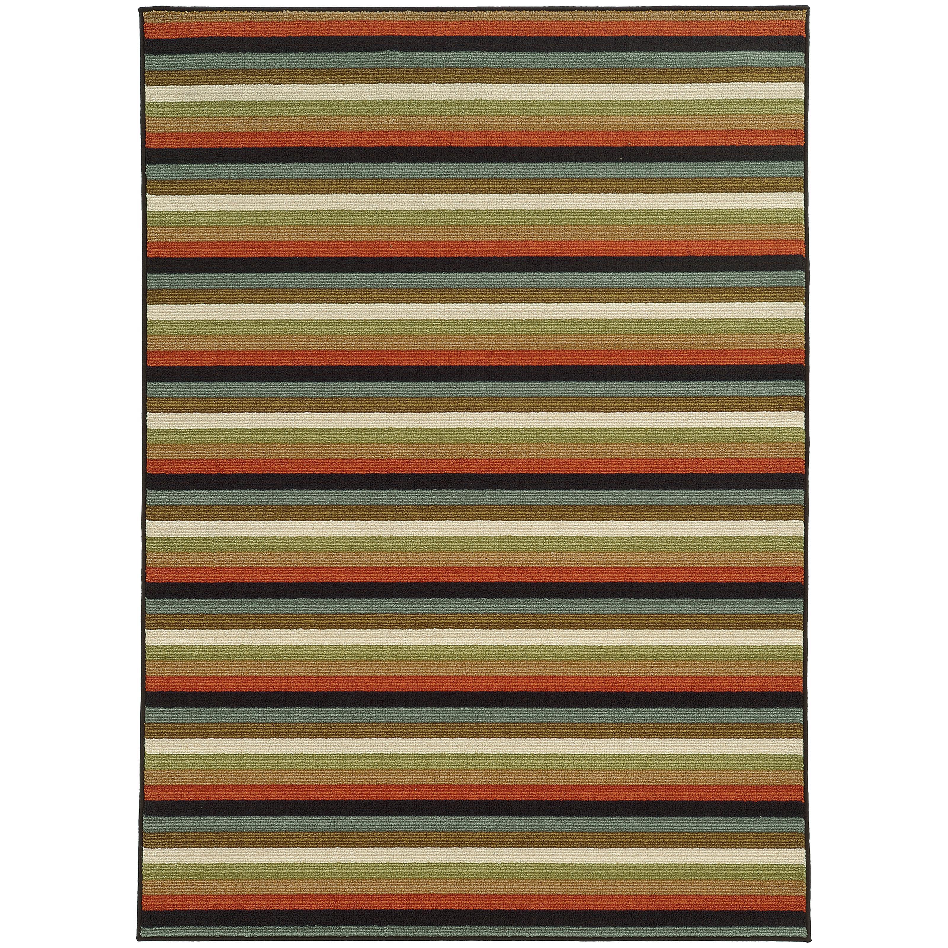 """Oriental Weavers Arabella 6' 7"""" X  9' 3"""" Rug - Item Number: A41890200280ST"""