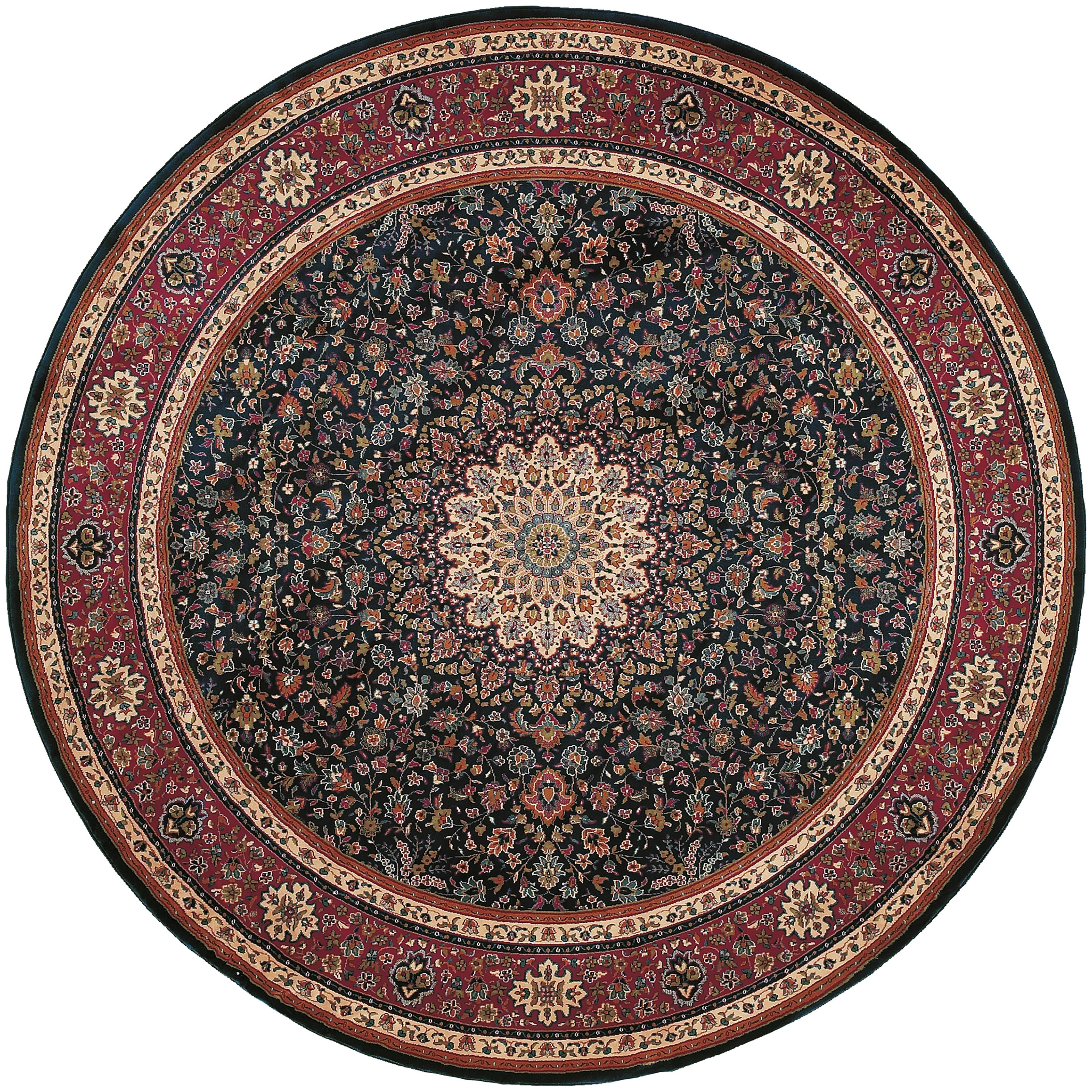 Oriental Weavers Ariana 8' Rug - Item Number: A095B3240240ST